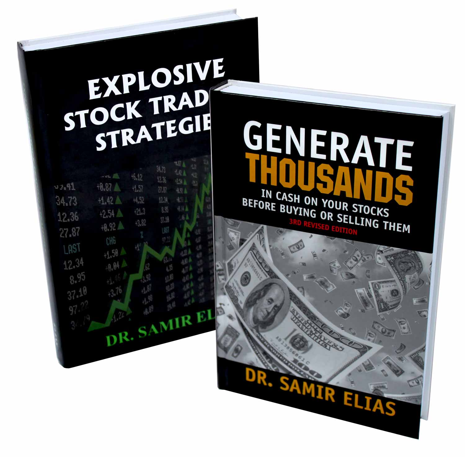 Two stellar books to help you Generate Thousands